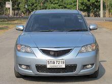 2009 Mazda 3 (ปี 05-10) Groove 1.6 AT Sedan