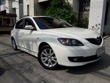 2010 Mazda 3 (ปี 05-10) Life 1.6 AT Hatchback