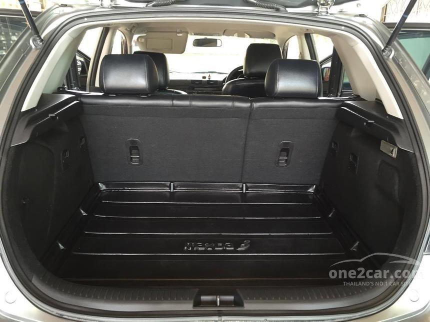 2009 Mazda 3 Life Hatchback