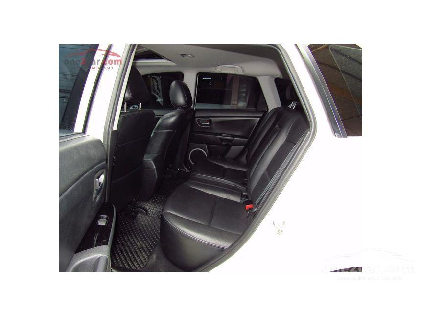 2010 Mazda 3 Maxx Hatchback