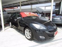 2011 Mazda 3 (ปี 11-14) Maxx 2.0 AT Hatchback