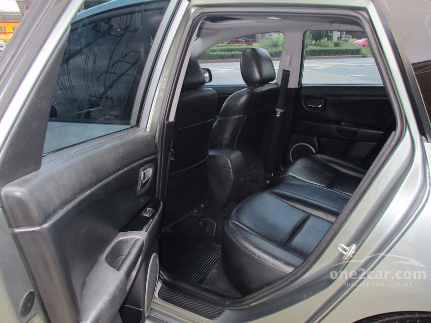 2009 Mazda 3 Maxx Hatchback