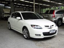 2008 Mazda 3 (ปี 05-10) Maxx 2.0 AT Hatchback