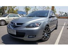 2010 Mazda 3 (ปี 05-10) Maxx 2.0 AT Hatchback