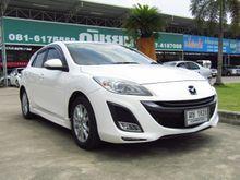 2012 Mazda 3 (ปี 11-14) Maxx 2.0 AT Hatchback