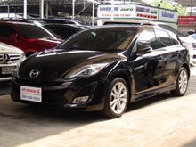 2013 Mazda 3 (ปี 11-14) Maxx 2.0 AT Hatchback