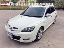 2010 Mazda 3 (ปี 05-10) Maxx 2.0 AT Hatchback