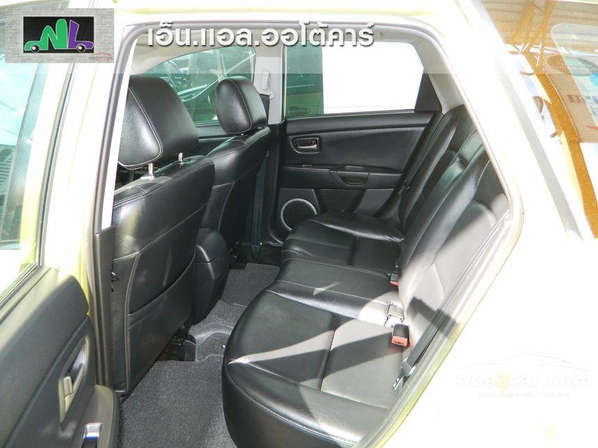 2008 Mazda 3 Maxx Hatchback