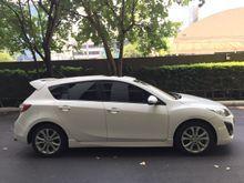 2013 Mazda 3 (ปี 11-14) Maxx 2.0 AT Hatchback