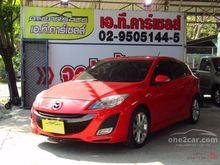 2012 Mazda 3 (ปี 11-14) Maxx 2.0 AT Hatchback