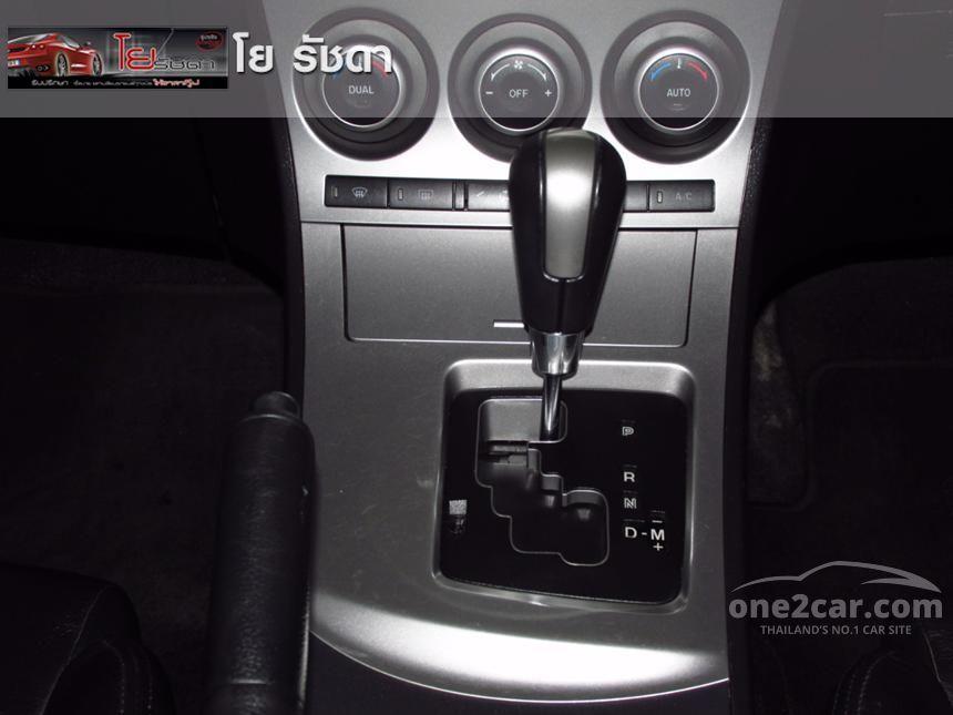2013 Mazda 3 Maxx Sedan
