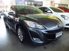2011 Mazda 3 (ปี 11-14) Maxx 2.0 AT Sedan