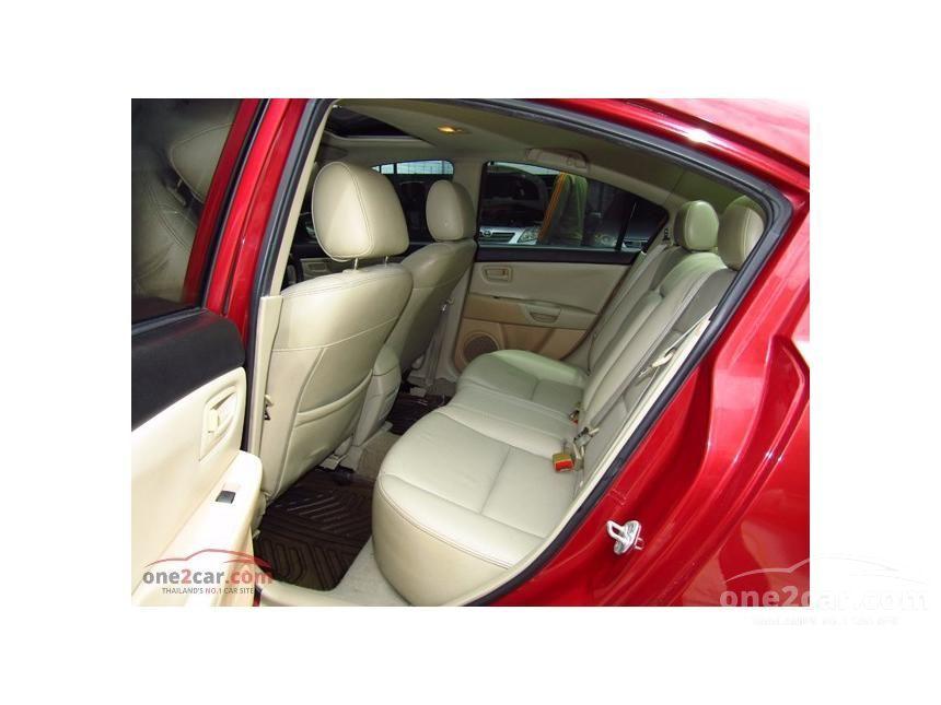 2007 Mazda 3 Maxx Sedan