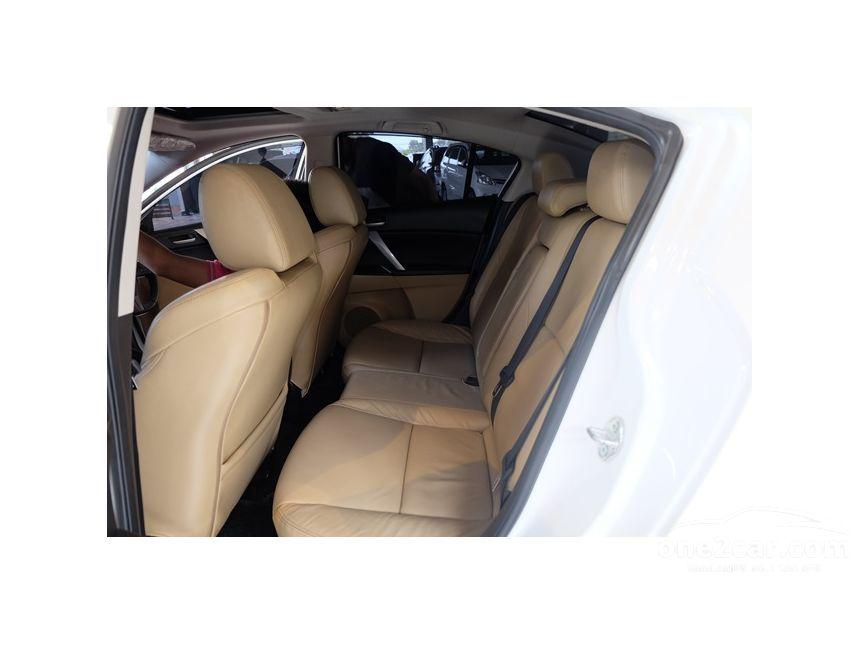 2011 Mazda 3 Maxx Sedan