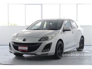 2011 Mazda 3 2.0 (ปี 11-14) Maxx Sports Hatchback AT