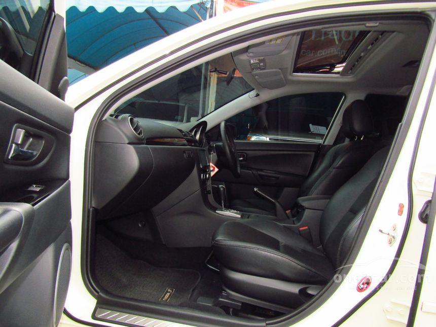 2010 Mazda 3 Play Hatchback
