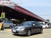 2005 Mazda 3 (ปี 05-10) R 2.0 AT Hatchback