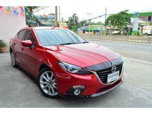 2014 Mazda 3 (ปี 14-17) S 2.0 AT Hatchback