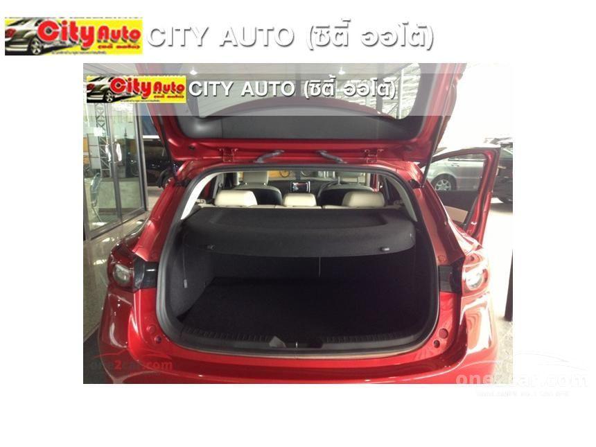 2014 Mazda 3 S Hatchback