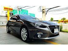 2015 Mazda 3 (ปี 14-17) S 2.0 AT Hatchback