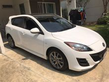 2013 Mazda 3 (ปี 11-14) S Plus 1.6 AT Hatchback