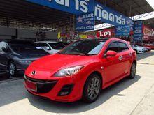 2013 Mazda 3 (ปี 11-14) S Plus 1.6 AT Hatchback
