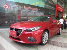 2015 Mazda 3 (ปี 14-17) S 2.0 AT Sedan