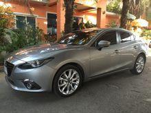 2014 Mazda 3 (ปี 14-17) S 2.0 AT Sedan