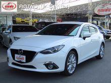 2015 Mazda 3 (ปี 14-17) SP 2.0 AT Hatchback