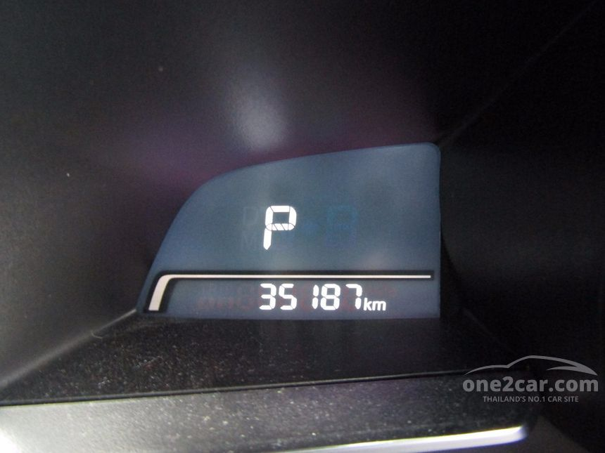 2014 Mazda 3 SP Hatchback