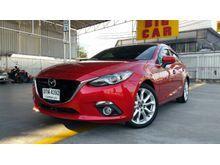 2014 Mazda 3 (ปี 14-17) SP 2.0 AT Hatchback