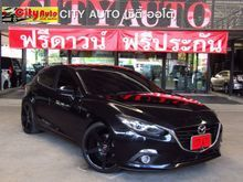 2015 Mazda 3 (ปี 14-17) SP 2.0 AT Hatchback