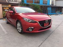 2016 Mazda 3 (ปี 14-17) SP 2.0 AT Hatchback