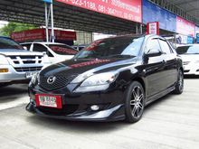2007 Mazda 3 (ปี 05-10) Spirit 1.6 AT Hatchback