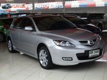 2009 Mazda 3 (ปี 05-10) Spirit 1.6 AT Hatchback