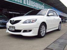 2010 Mazda 3 (ปี 05-10) Spirit 1.6 AT Hatchback