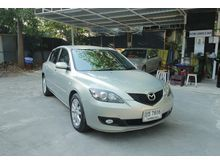 2010 Mazda 3 (ปี 05-10) Spirit 1.6 AT Hatchback