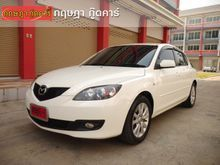 2009 Mazda 3 (ปี 05-10) Spirit 1.6 AT Hatchback