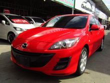 2012 Mazda 3 (ปี 11-14) Spirit 1.6 AT Hatchback