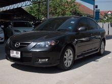 2011 Mazda 3 (ปี 05-10) Spirit 1.6 AT Sedan