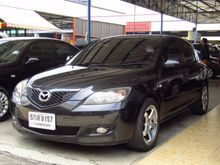 2011 Mazda 3 (ปี 05-10) Spirit 1.6 AT Hatchback