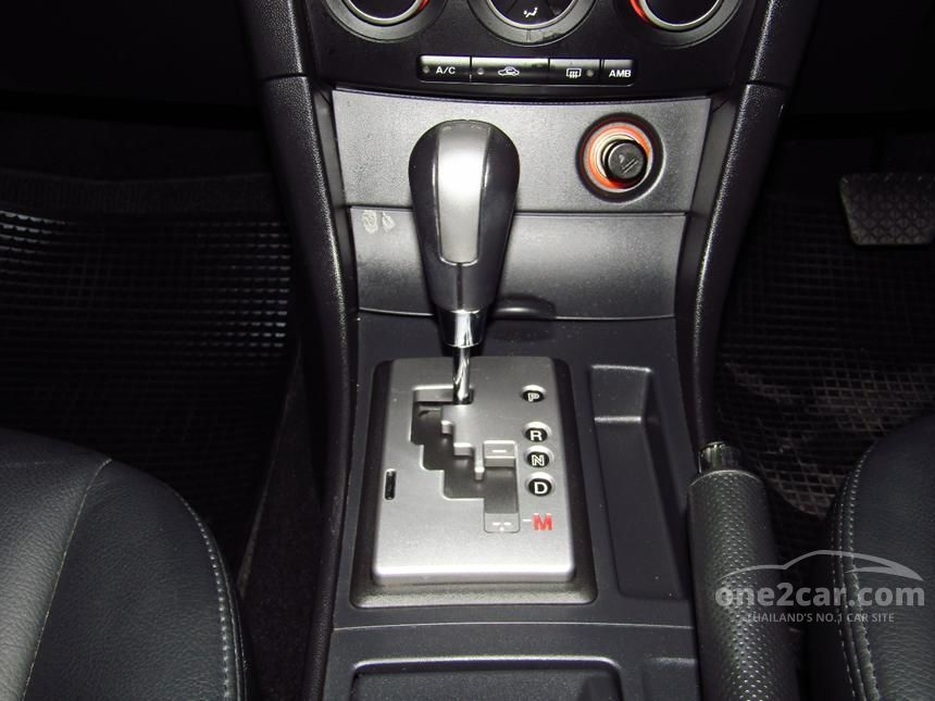 2010 Mazda 3 Spirit Hatchback