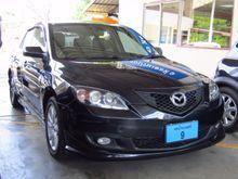 2008 Mazda 3 (ปี 05-10) Spirit 1.6 AT Sedan
