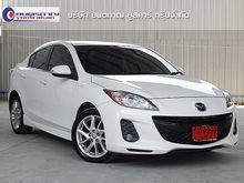 2013 Mazda 3 (ปี 11-14) Spirit 2.0 AT Sedan