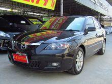 2009 Mazda 3 (ปี 05-10) Spirit 1.6 AT Sedan