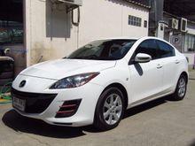 2012 Mazda 3 (ปี 11-14) Spirit 1.6 AT Sedan