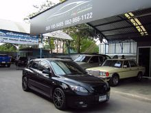 2005 Mazda 3 (ปี 05-10) V 1.6 AT Hatchback