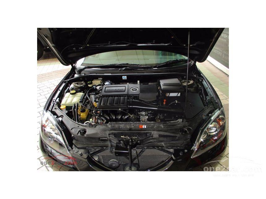2005 Mazda 3 V Hatchback