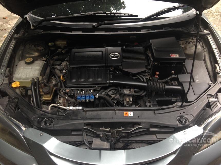 2006 Mazda 3 V Hatchback