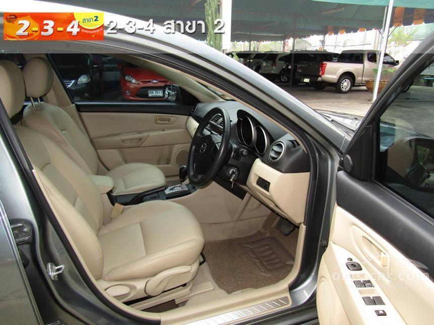 2007 Mazda 3 V Sedan